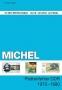 MICHEL-Plattenfehler Katalog DDR 1970-1990 (2011) + gratis ETB