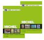 Michel Australien/Ozeanien/Antarktis 2016 Set (2 Bände)