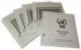Lindner UNO New York Kleinbogen- und Zusammendruckbogen Jahrgang