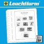 Leuchtturm Nachtrag Canada Kiosk Stamps SF 2020 365401/N51KSSF/2