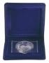 Lindner Münzen-Etui 75x75mm Nr. 2020