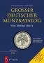 AKS: Faßbender, Dieter Großer deutscher Münzkatalog von 1800 - h