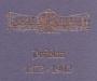 AG Krone/Adler Das Postblatt 1873 - 1902 2 Bände