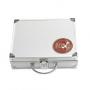 Safe Alu-Münzen-Koffer für 180 Stück 10 € Nr. 175