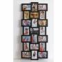 Bilderrahmen Collage XL mit 21 Bilderrahmen Nr. 73657