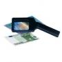 Safe UV-Leuchtlupe 2,5x Nr. 1033