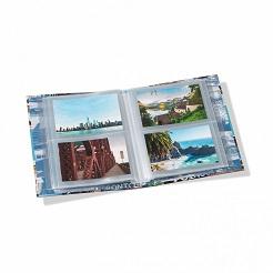 Leuchtturm Fotoalbum PIXX für 200 Fotos im Format 10x15cm Nr. 36