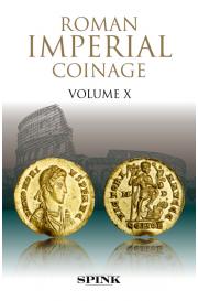 (RIC) Kent J.P.C./Carson R.A.G. Roman Imperial Coinage Volume X: