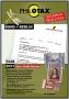 PHILOTAX Abarten Katalog Bund + Berlin 19. Auflage 2021 DVD