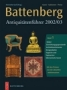 Battenberg Antiquitätenführer 2002/03 Band 1