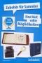 Schaubek Zubehör für Sammler Verlagsverzeichnis 2021