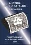 Austria Netto Katalog Briefmarken Vierländerkatalog 2017 Österre