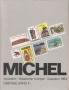 Michel Australien/Malaiischer Archipel/Ozeanien 1994 Übersee Ban