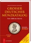 Faßbender, Dieter Großer deutscher Münzkatalog (AKS) von 1800 bi