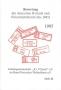 Bewertung der deutschen R-Zettel und Einschreibbriefe (bis 1945)