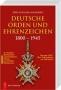 Nimmergut, Anke u. Jörg Deutsche Orden und Ehrenzeichen (OEK) 18
