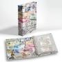 Leuchtturm VARIO Banknotenalbum BILLS für 300 Banknoten 309759/A