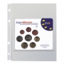 Safe Spezialblatt Nr. 880 für Coin-Compact per 5 Stück