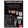 Yvert & Tellier Timbres de Monaco Tome 1 BIS 2019