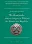Hollstein, Wilhelm Metallanalytische Untersuchungen an Münzen de