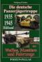 Fleischer Die dt. Panzerjägertruppe 1935-1945. Katalog der Waffe