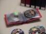 Kobra CD-Album für 25 CDs und DVDs Farbe rot CD3R