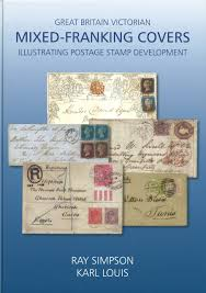 Simpson, Ray/Louis, Karl Great Britain Victorian Mixed-Franking