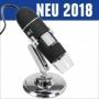 Digital-Mikroskop Smart Vergrößerung von 0 bis 500! Nr. 9757  Mi