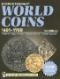 Krause/Mishler/Bruce Standard Catalog of World Coins 1601-1700
