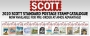 2020 Scott Standard Catalogue Volume 1-6 Set