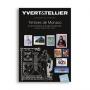 Yvert & Tellier Catalogue de cotation des Timbres de Monaco et d