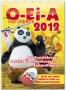 Feiler O-Ei-A 2012  + gratis Ü-Ei