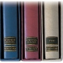 Signetten-Jahreszahlen 1855-1859