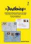 Burhop, Dedo/Heijs, Jan Postkriegs-Spezialkatalog/Catalogue of P