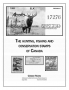 Rubec, Clayton The Hunting, Fishing and Conservation Stamps of C