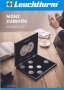 Leuchtturm  Münz Zubehör Katalog 2021