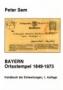 Sem, Peter Bayern Ortsstempel 1849-1875