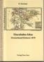 Nietmann Eisenbahnatlas Deutschland-Schweiz (Reprintausgabe 1879