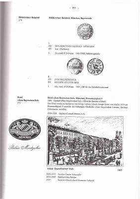 Hasselmann München MARKEN und ZEICHEN