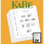 Kabe Liechtenstein BI-COLLECT 2011 342314 / OFN25/11BI