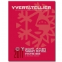 Yvert & Tellier Timbres des pays D' Outre-Mer TOME 5 Volume 1 A
