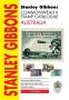 Stanley Gibbons Commonwealth Stamp catalogue Australia 11 th Edi