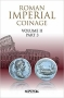 Abdy, Richard Roman Imperial Coinage Volume II Part 3 From Ad 11