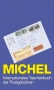 Michel Internationales Taschenbuch der Postgebühren