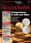 Münzen Revue Sonderheft Gold & Silber. Anlagemünzen in Gold und