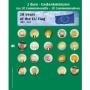 Safe Münzblatt 2€ für 2015 Nr. 7341-15