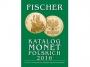 Fischer Katalog Monet Polskich 2016/Münzkatalog Polen 2016