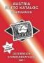 ANK Briefmarken Österreich Standardkatalog 2021