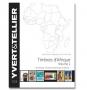 Yvert & Tellier 2018 Afrique Volume 1 Timbres des pays d´Afrique