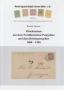 Hansen, Reimer Drucksachen aus dem Norddeutschen Postgebiet und